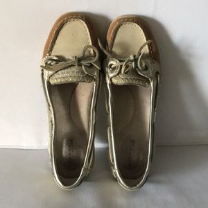 Sperry top sider shoes 7